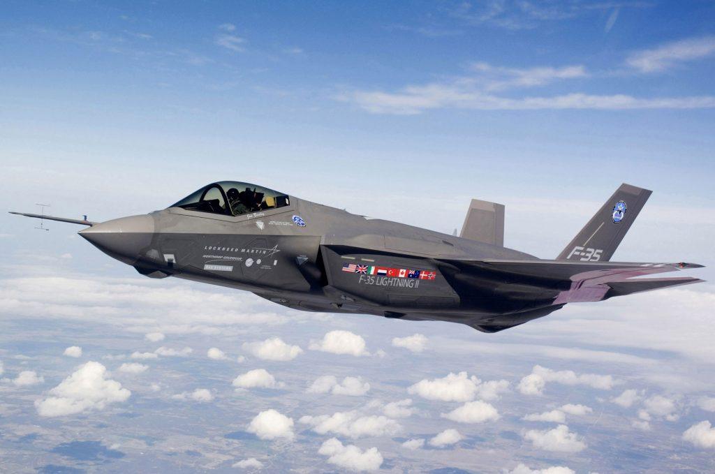 F-35 Picture